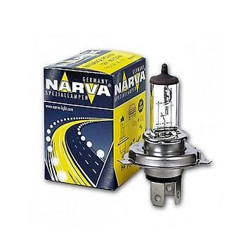 AMPUL 12V 100-90W H4 TIRNAKLI-P43T (48901) NARVA