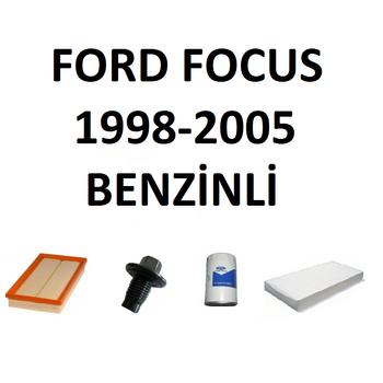 FORD FOCUS 1.6-2.0 BENZÝNLÝ YAÐ DEÐÝÞÝM SETÝ 1999-2005