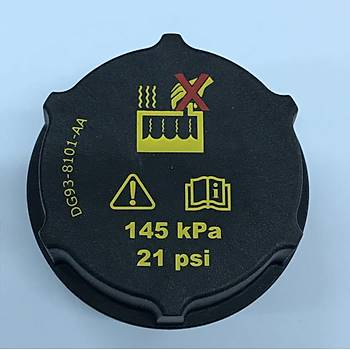 C-Max Radyatör Yedek Su Deposu Kapaðý 2003-2011