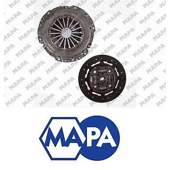 Focus Debriyaj Seti 1.6 Motor Benzinli 2006-2011 (BÝLYASIZ)