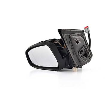 Focus Elektrikli Ayna - Sinyalli 2008-2011 (SOL)