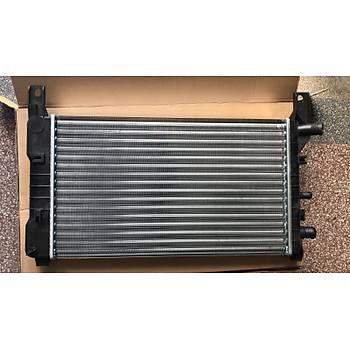 Ford Fiesta Motor Radyatörü 1.1/1.3  1986-1997