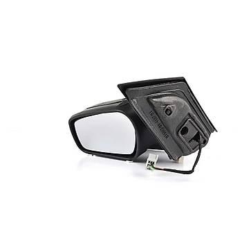 Focus Elektrikli Ayna - Sinyalsiz 2005-2008 (SOL)