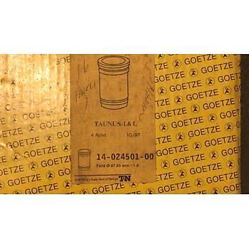 FORD TAUNUS 1.6 OHC GÖMLEK 87.65mm+1.0 KALIN 1976>