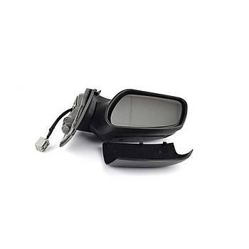 Focus Elektrikli Ayna - Sinyalli 2005-2008 (SOL)