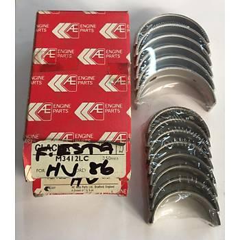 FORD FIESTA MK2 & ESCORT MK3-4 OHV 0.50 mm ANA KOL YATAK 1.1, 1.3 (1980-1988)