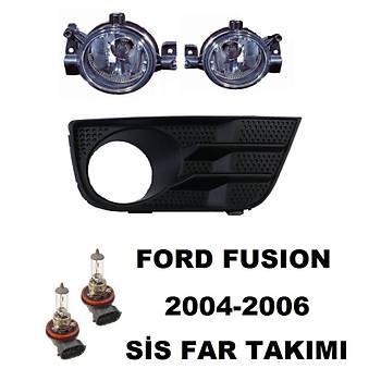 FORD FUSION,fusion 2002-2006 SÝS FAR TAKIMI