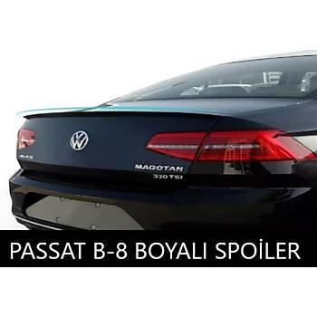 PASSAT B7-B8 BOYALI (PÝANO BLACK) SPOÝLER