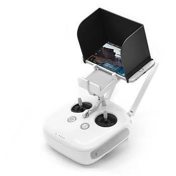 DJI SPARK-Mavic Pro Osmo Phantom Telefon Monitör Güneþ Koruma L128