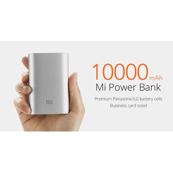 Xiaomi PowerBank 10000 mAh %100 ORJÝNAL