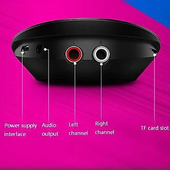 Bluetooth Stereo Ses-Müzik Alýcý HiFi