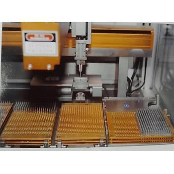 Tungsten Karbür PCB Kesme CNC Freze Ahþap Ýþleme 0.7mm 10 Adet