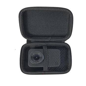 Aksiyon Kamera için Mini Fermuarlý Çanta Darbeye Dayanýklý Saklama Kutusu