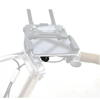 DJI Mavic Pro Alpenvise Kumandasý Bisiklet Gidon Montaj Aparatý 3D baskýlý