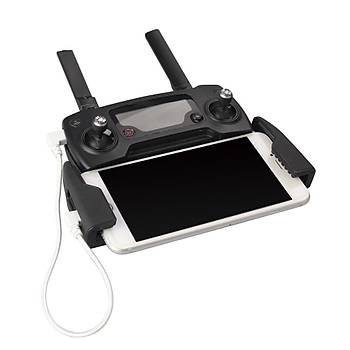 DJI Mavic Pro USB Type C Veri Aktarým Kablosu 29cm Siyah veya Beyaz