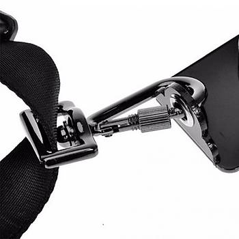 DSLR Dijital SLR Kamera Tek Omuz Sapan Kemer Askýsý