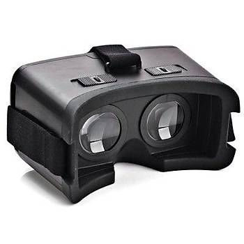 CST-06 Google 3D VR Gözlük Sanal Gerçeklik