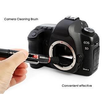 DJI Mavic Pro-Kumanda-Kamera Lens Katlanabilir Temizlik Fýrçasý