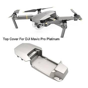 DJI Mavic Pro Platinum Dron Üst Gövde Onarým Parçasý