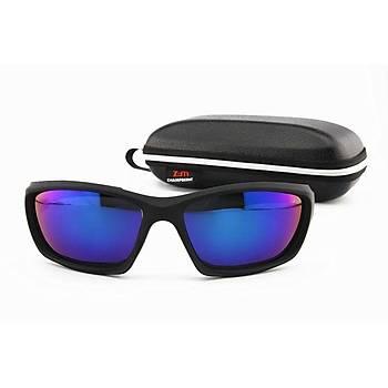 Gözlük Erkek Motorsiklet, Spor, Balýk UV400 Polarize