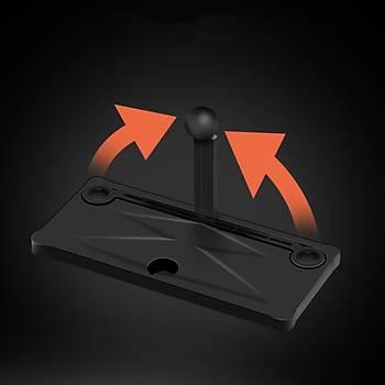 DJI Mavic Platinum Uzaktan Kumanda 360° Dönebilen Tablet Tutucu 4-12 inch