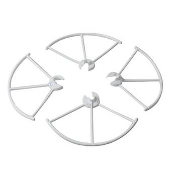 JXD 509-509W Dron için 2 adet Pervane Koruma Set