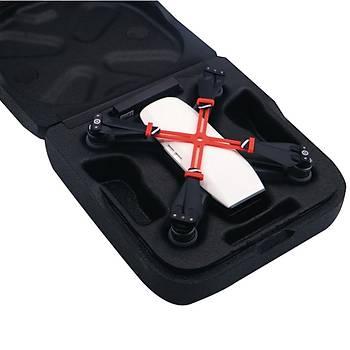 DJI Spark Drone Pervane Sabitleyici  Koruyucu Güvenlik Pal Tutucu