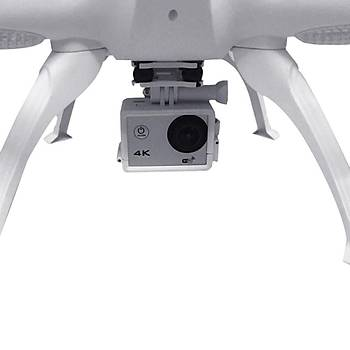 Aksiyon Kamera Tutucu Gimbal SYMA X8C X8G X8W Drone RC ve Helikopter Ýçin