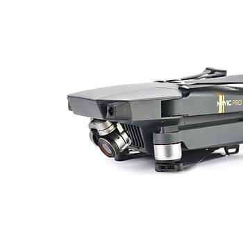 DJI Mavic Pro Alpine White  Gimbal Kamera Lensi Ýçin ND8 HD Filtre Nötr Yoðunluk JSR
