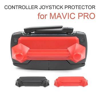DJI Mavic Pro Platinum Uzaktan Kumanda için Joystick ve Ekran Koruyucu Rocker Kapak