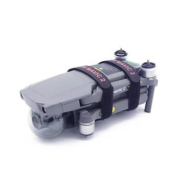 DJI Mavic 2 Pro Drone Pervane Sabitleyici Cýrt Bant 2 li Set