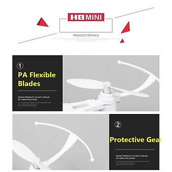Drone H8 Eachine Quadcopter Pervane seti A ve B