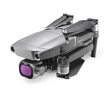 Dji Mavic 2 Pro Kamera Lensi Ýçin 5 li Filtre Set MCUV / PL / ND4 / ND8 / ND16