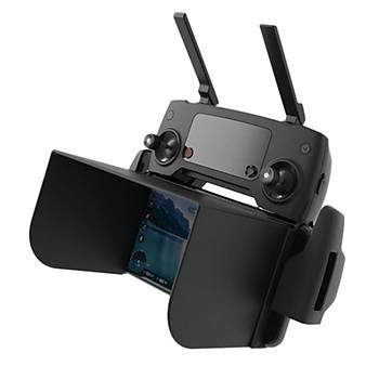 DJI Mavic Pro Osmo Phantom Telefon Monitör Güneþ Koruma L128