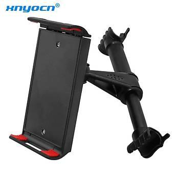 4-11 inç Araç Arka Koltuk Tablet Telefon Tutucu Standý