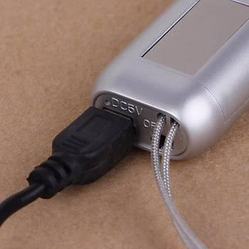 FM Kablosuz Mini Mikrofon. Hoperlör ve Megafonlar Ýçin