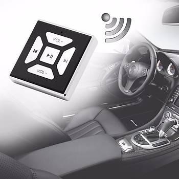 Bluetooth Kablosuz Ses Medya Uzaktan Kumanda Butonu