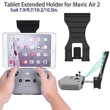 DJI Mavic Air 2 Kumanda Tablet Tutucu 7.9? 9.7? 10.2? 10.5? inç