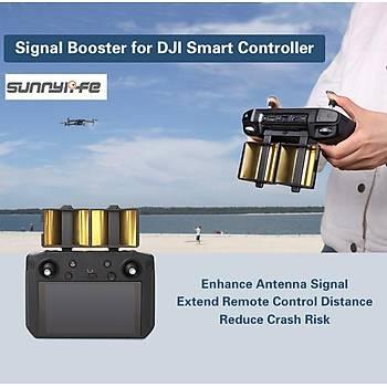 Dji Mavic 2 Pro  Uzaktan Kumanda Anten Sinyal Güçlendirici Güvenli Uçuþ