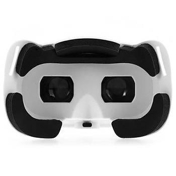 GOOGLE OCALUS 3D VR Sanal Gerçeklik Gözlüðü