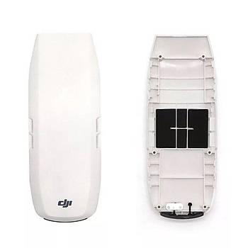 DJI Spark 100% Orijinal Drone Üst Kabuk Gövde Kapak Beyaz Renk Yedek Parça