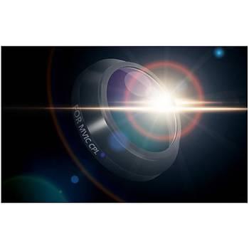 DJI Mavic Pro Platinum  Gimbal Kamera Lensi Ýçin 3 lü Filtre Set MCUV / CPL / ND32