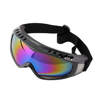Motorsiklet, Kayak, Sürüþ, Spor UV Fotokrom Gözlük
