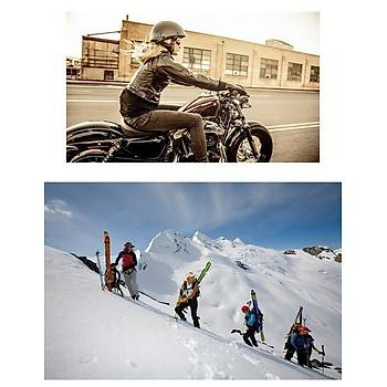 Motosiklet UV400 Güneþ Gözlüðü Balýkçýlýk Spor Sürüþ Bisiklet Sarý Çerçeve Mavi Lens