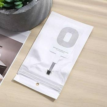 iPhone 6 Plus için Harici Qi Kablosuz Þarj Pad