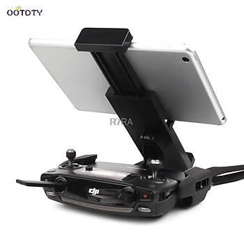 DJI Mavic 2 Zoom Kumanda Tablet ve Lens Tutucu DJI Mavic Pro - Spark Kumanda Tablet ve Lens Tutucu 4,7-12,9 inch