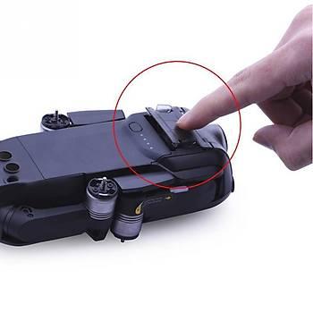 DJI Mavic Air Kamera Lens Koruyucu Kapak Gimbal PTZ Ýçin Muhafaza