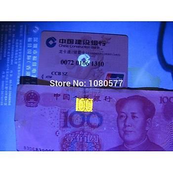 30W UV COB ULTRAVIOLE SMD LED Chip 395-400nm