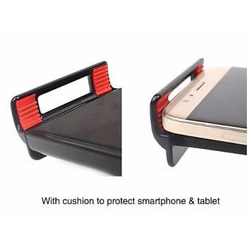 DJI Mavic 2 Pro Uzaktan Kumanda Tablet ve Telefon Ön Dirsek Tutucu Braket