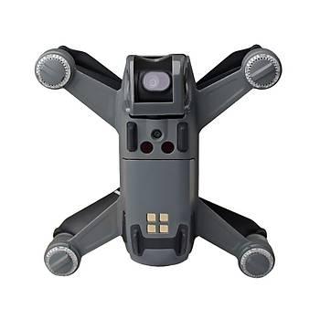 DJI Spark Kamera Koruma Kapak Gimbal Lens Kilit RCGEEK